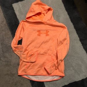 Under Armour Tops - under armor hoodie